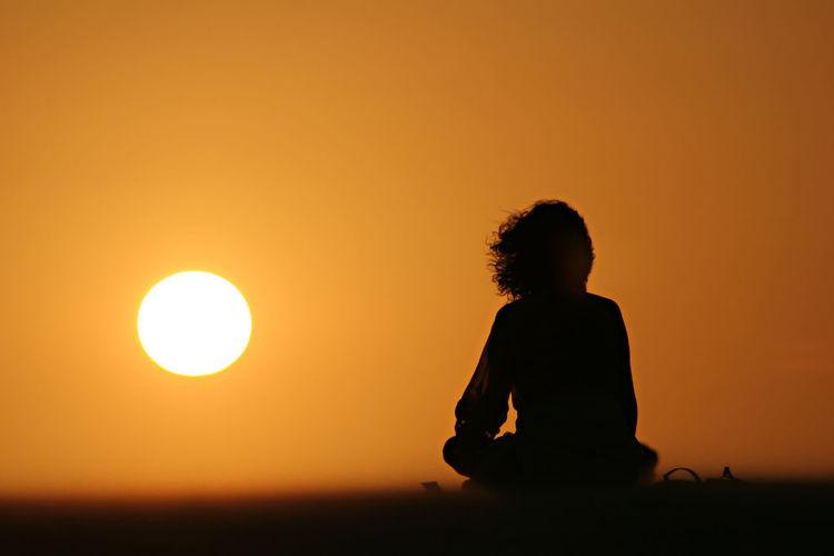 Dune Por do Sol