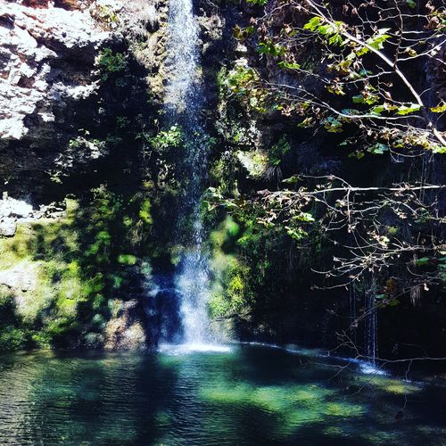 dripping Falls