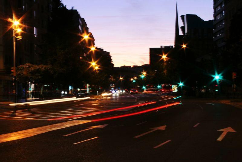 Urban Urbanphotography Nightphotography Night Lights High Exposure Lights In The Dark Colour Of Life