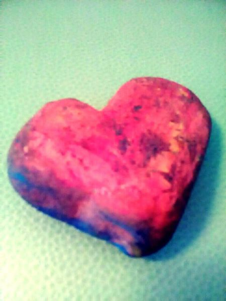 Heart Shape Romance Love Red No People Pink Color Close-up Indoors