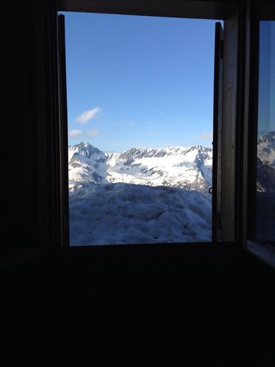 The View From My Window TICINO ♡ IPhoneography