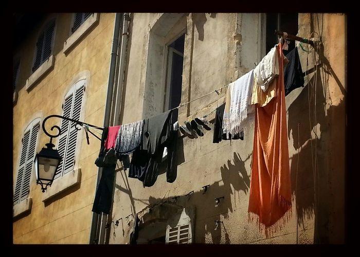 Le Panier, Marseille NEM Street Provence Light NEM Memories