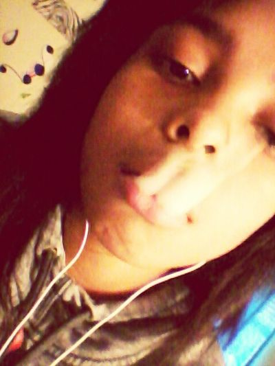 Blowing O's
