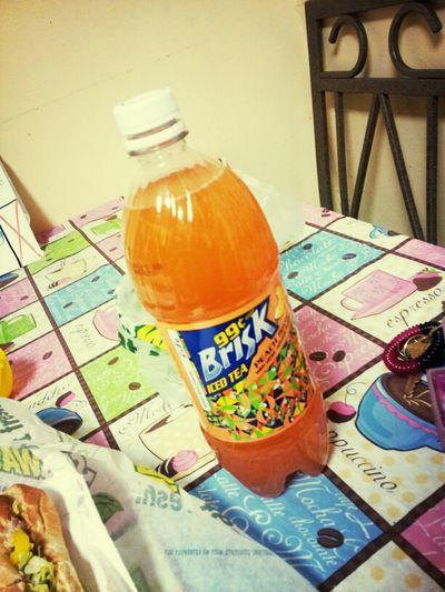 New Flavor <<<<