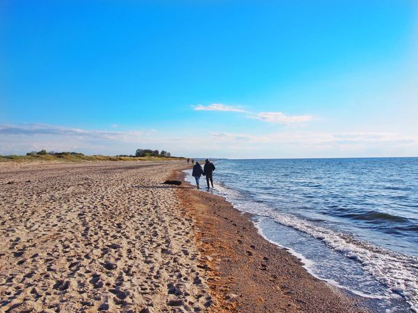 Hand in Hand Beach Photography EyeEm Nature Lover The Moment - 2015 EyeEm Awards Beachphotography Nature Ostsee Kühlungsborn EyeEm Best Shots Life Is A Beach Nature_collection