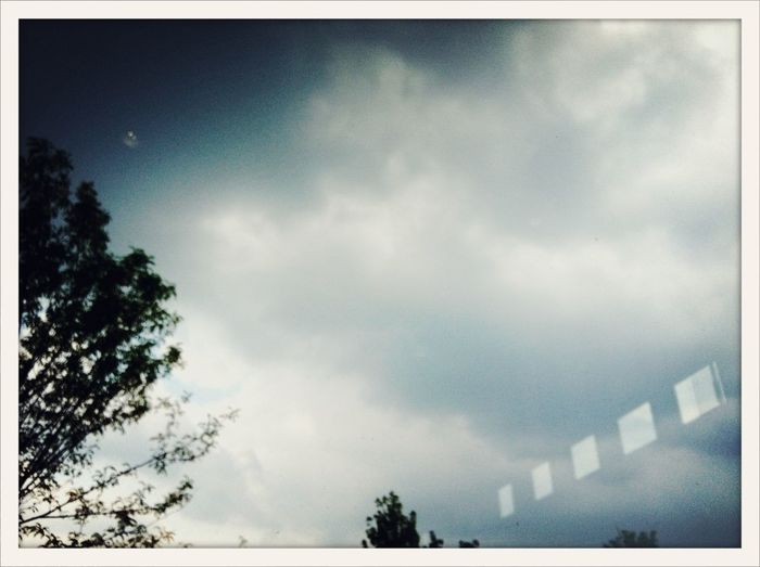 Teresa's Sky Remembering Visiting Eye4photography  Beautiful People