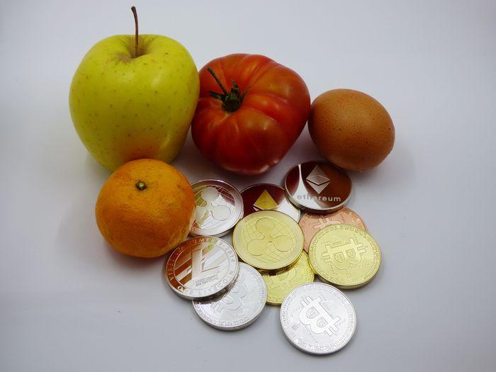 Coins Bitcoin