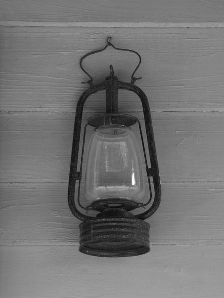 Ancient Lampe Lanterne Lumière Temps Éclaire