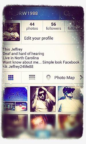 Add Me Instagram