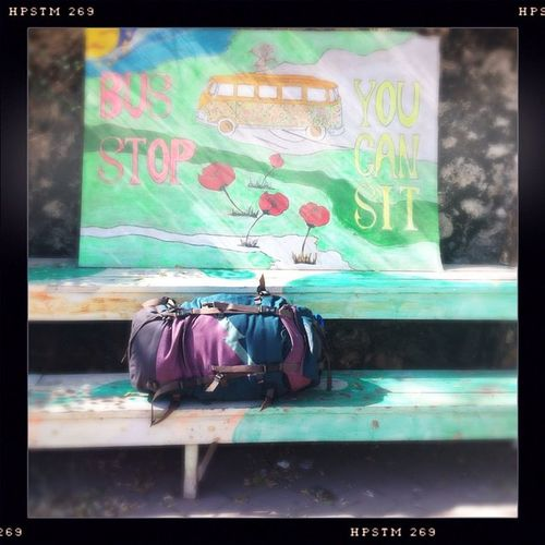 Travelling Backpack ChasingTheWorld Backpackingwithstyle