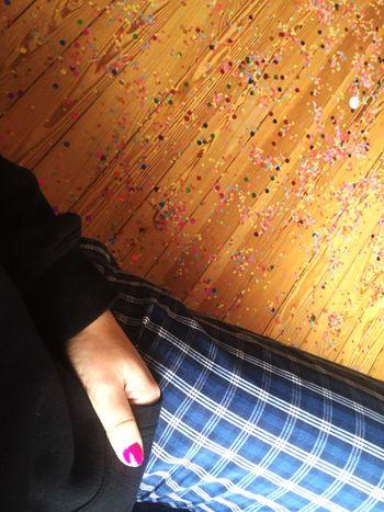Confetti Home 💖🎉
