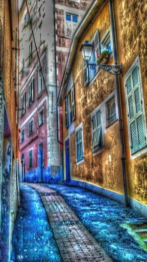 Street Lamp Monday Hdr_Collection