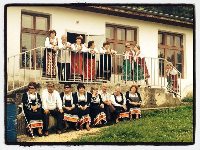 Bulgarian folklore Bulgarian Folklore