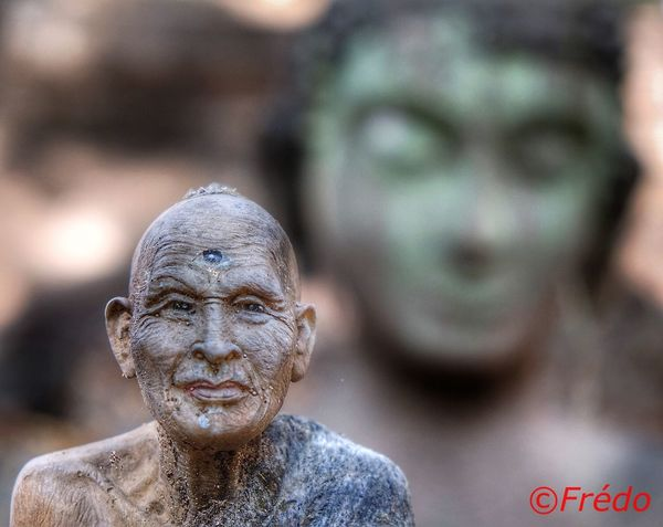 #Ne te plains pas de vivre plus près de la mort que les mortels. Thaïlande #art #sculptureEyeEm Gallery Close-up Eye4photography Colorful Photo Thailand_allshots Eyem Best Shots Thaistagram EyeEm Best Shots EyeEm Best Edits #Chiang Mai Eyem Gallery Thailand Photos EyeEmBestPics Photooftheday Portraits Of EyeEm Portrait Human Eyeemphotography