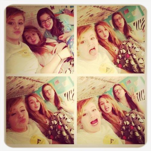 We Cute!! (;