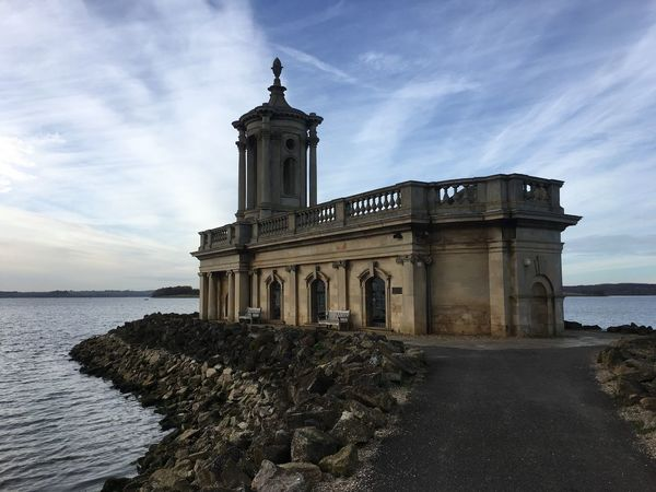 Normanton Church Family Time Beauty Stunning View Rutland Water Reservoir Love Marriage