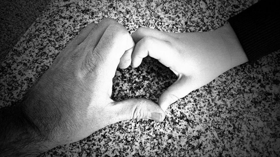 Love Hands me