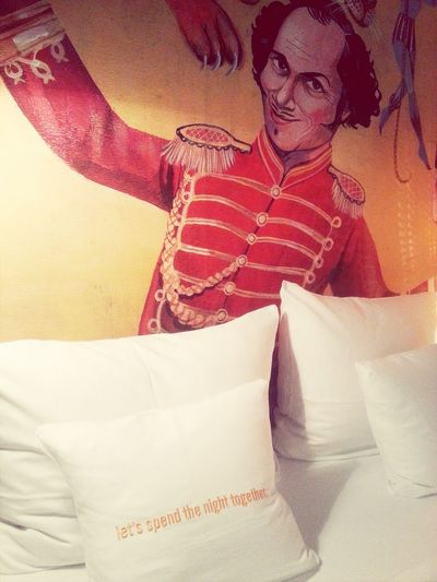 Design Hotels Love Sundays