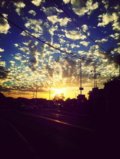 Sky_collection Sky_porn Sunset Sun_collection