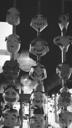 周りを和ませる笑顔😊 Papercraft Paper Dolls Japanese Paper Traditional Eyeemphotography EyeEm Best Shots