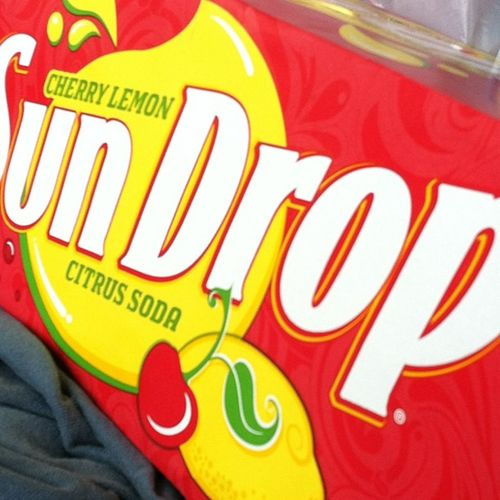 @smashingjean and myself love pressing our luck with Kidney Stones ! Sun -drop