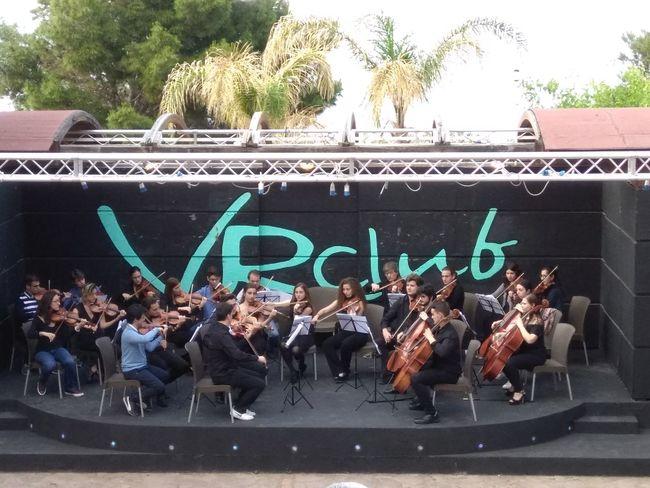 concerto Mistermollica Danielesottile Musician Music Arts Culture And Entertainment Togetherness Celebration