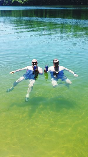 Swimming Friendship Water Outdoors Summer Time  Lake Life Live For The Story Summersville Lake West Virginia Photography