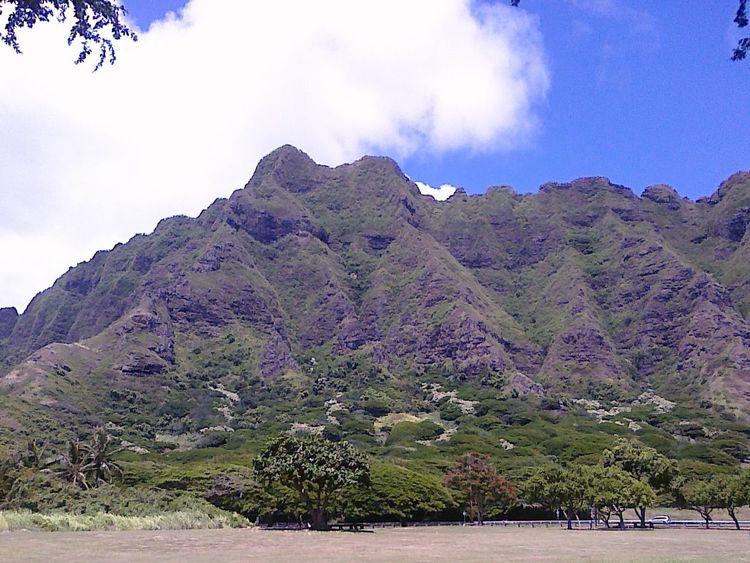 Kualoa Ranch Hawaii Oahu HiLife Myview