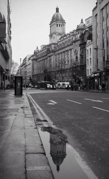 Blackandwhite London Streetphotography Water RBC Hello World Taking Photos Redbeca Traveling
