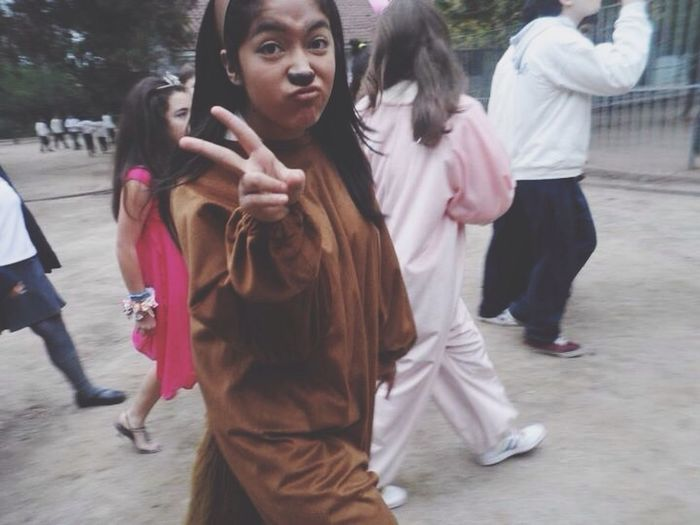 Girl Oldpicture Wolf ✌