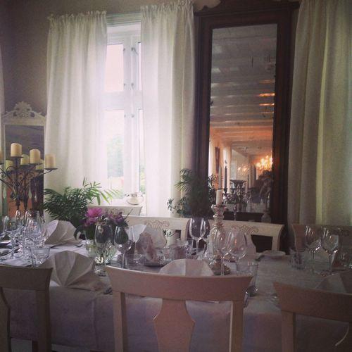 Haaheim Gaard in Norway Enjoying Life Historic Hotel In Norway Wining And Dining