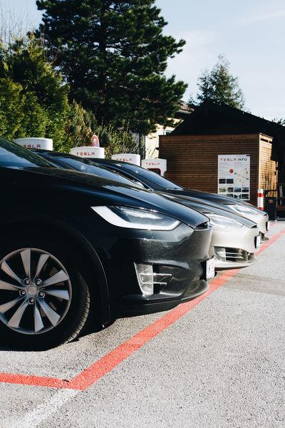 Salzburg Supercharging Car Cars Electric Vehicle Electric Vehicle Charging Station Parking Parking Lot Supercharger Tesla Tesla Model S Tesla Model X Tesla Motors Teslamotors