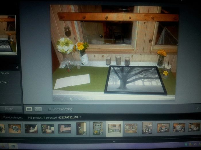 Time to edit a lot of wedding pics Firstwedding Mtwphotography Editingtime