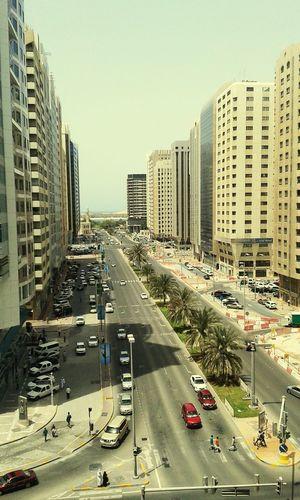 Corniche Abudhabi Fridays First Eyeem Photo