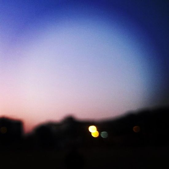 Zoom Out Buityful Horizon Lightshow Sky Cool Love Instagram