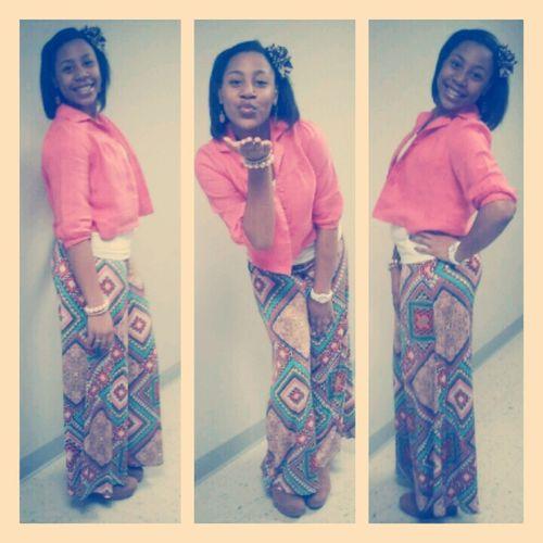 Church yesterday :)