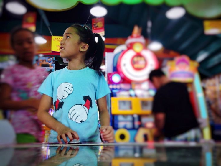 childs excitement Children Photography Childhood Children Childhood Memories At The Mall Gamestation Excitement Child's Happy Faces Girl Portrait Every Picture Tells A Story Street Photography Streetphoto_color Cheese! Eyeem Children Eyeem Children's Portraits Eyeem Philippines Eyeem Bohol Eye4photography  EyeEm Gallery Mobile Photography
