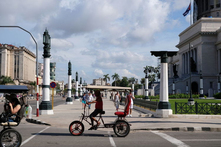 Bici Bikes Cuba