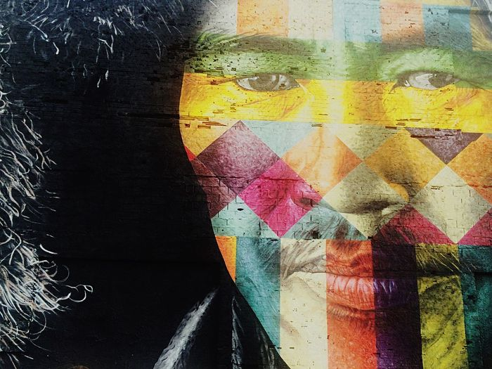 Boulevard Olímpico Art And Craft Backgrounds Full Frame Art Multi Colored Creativity Messy No People Cidademaravilhosa Riodejaneiro Boulevard Olimpico