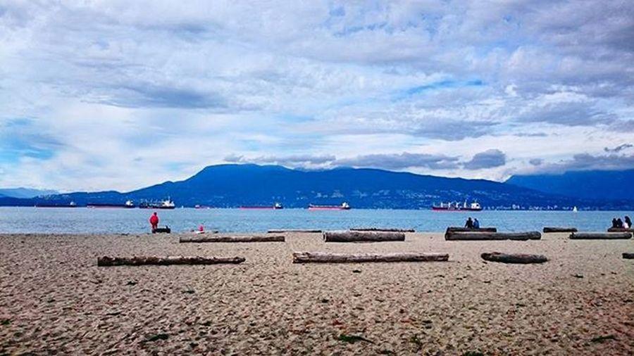 Jericho Beach Vancouverbc Vancouverisawesome