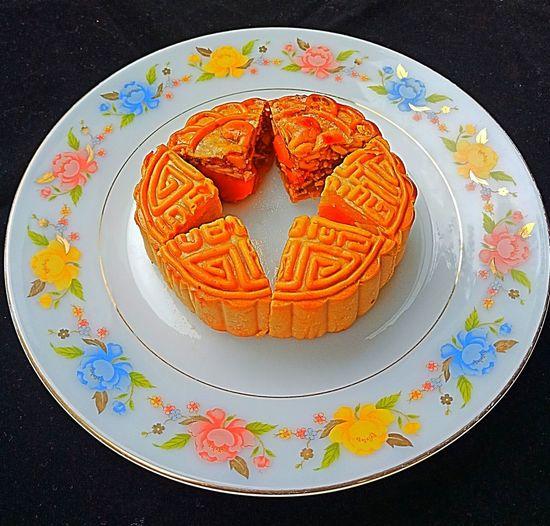 Mooncakes, The