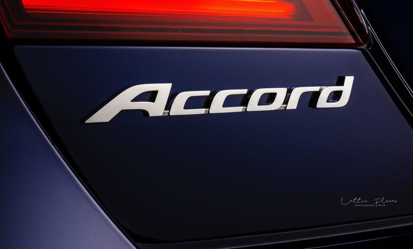 My car Accord