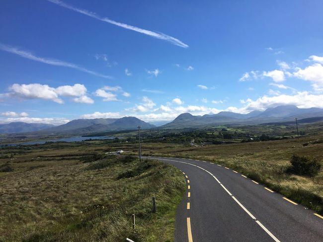 TBT  Ireland I Miss You💔 🇮🇪🃏