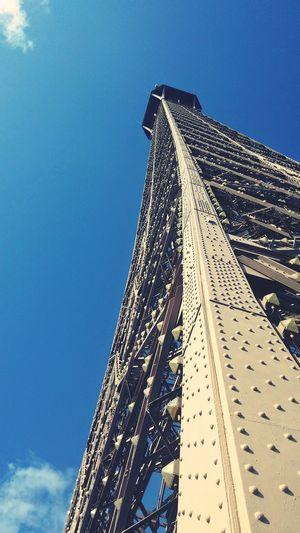 Tour Eiffel Holydays 2014