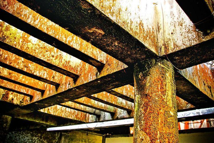 Rusty Rust