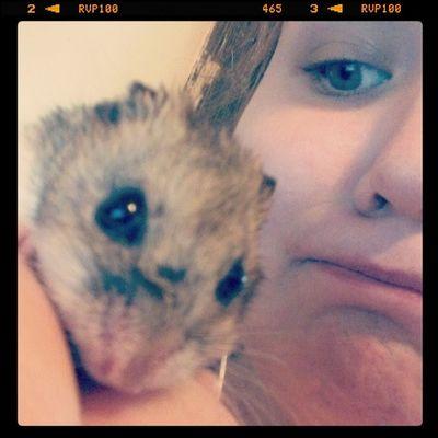 Selfies with Freddie♥♡