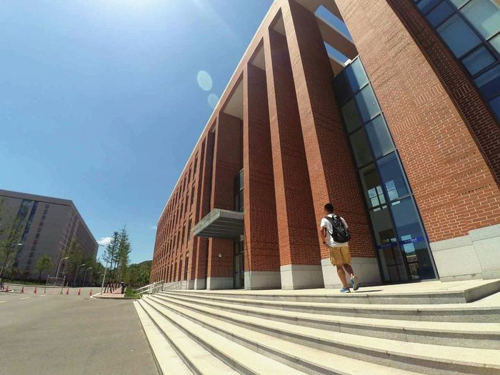 Photos 365 UCAS Yi Gopro Lovely Weather
