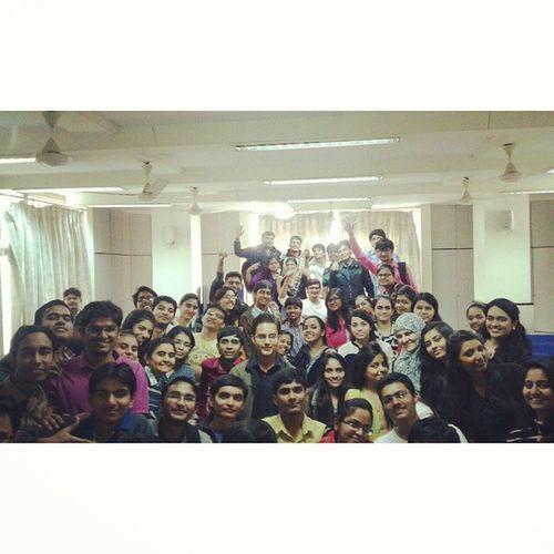 GMCS...!!! Gmcs Fun Masti Groupfie selfie friends CA Icai ahmedabad wirc