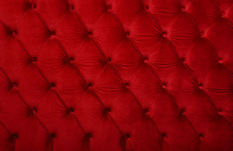 Red color luxury capitone Chesterfield style tufted buttoned fabric textile pattern background Backgrounds Capitone Capitonelovers Chesterfield Classic Comfortable Design Elégance Fabric Furniture Luxury Material Modern No People Old-fashioned Pattern Red Retro Styled Rich Style Stylish Textile Textured  Textured Effect Tufted Fresh On Market 2017
