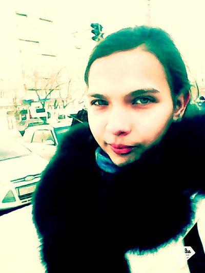 Хочу лето. На улице уже теплеет.